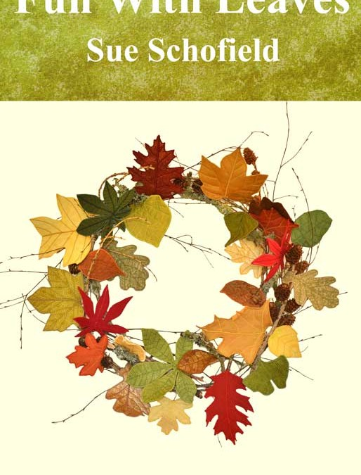 The new folder – Fun with Leaves